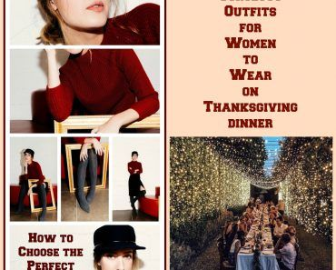 how to dress for thanksgiving