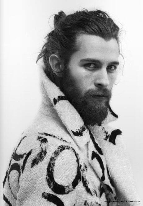 withfancyhairstyle Facial Hair Styles-30 Best Beard Styles 2018 with Names and Pictures