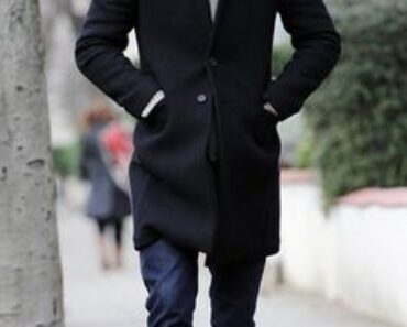 trench coat outfits for winter (1)