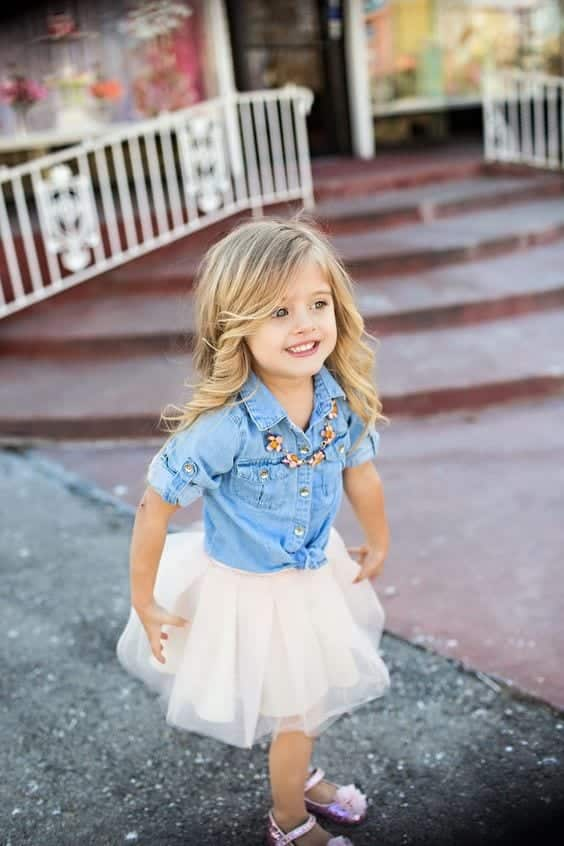 7db5216010e338b585eec24a9ac729a9 Casual Outfits for Kids-23 Cool Dresses for Baby Casual Style