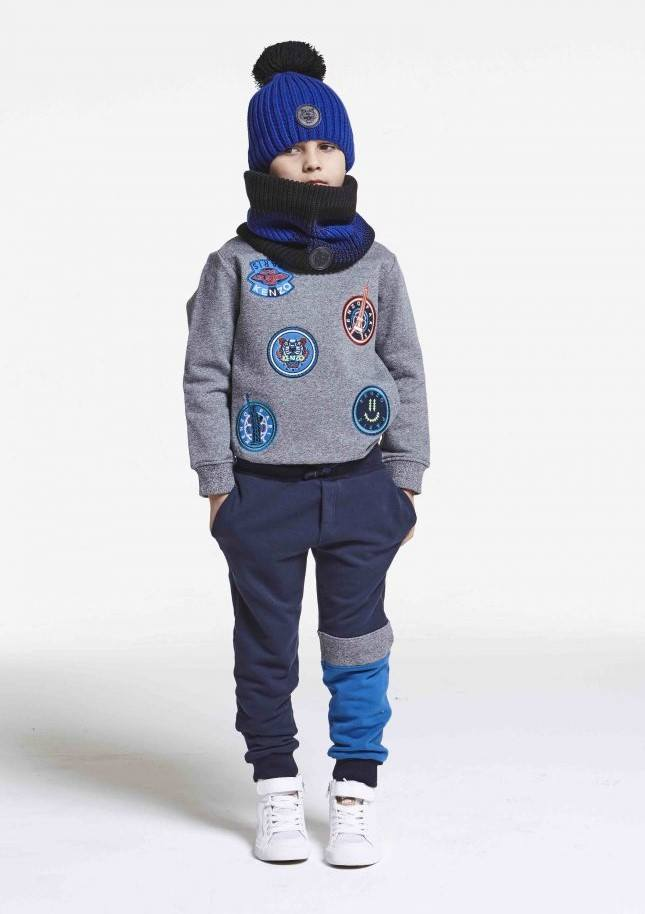 KenzoKid-FW-Look04-004-copy-768x1152-1 Casual Outfits for Kids-23 Cool Dresses for Baby Casual Style