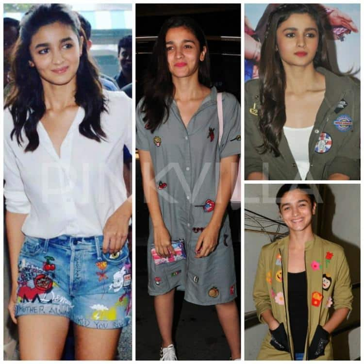 alia-bhatt-patchwork-outfits Patchwork Outfits-21 Ways to Wear Patchwork Outfits this Year