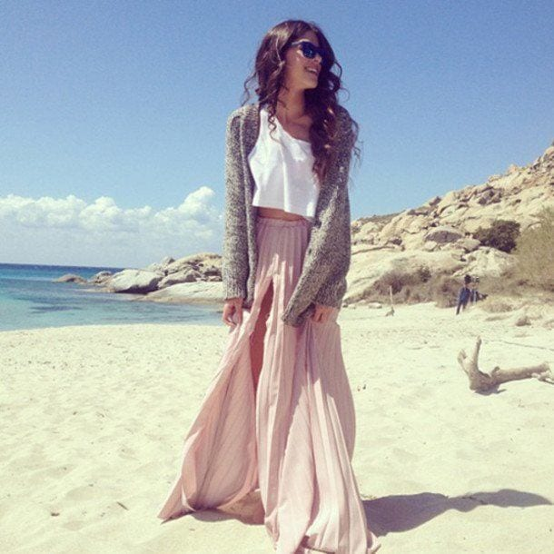 beach-outfits Outfits Men love on Women-These 20 Outfits Your Man Wants you to Wear