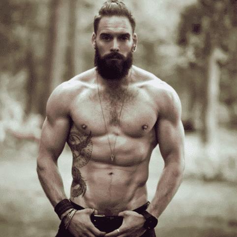 beard-style- Sexy Beard Styles - 50 Latest Beard Styling Ideas for Swag