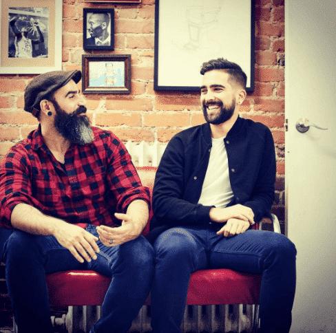 beard-swag Sexy Beard Styles - 50 Latest Beard Styling Ideas for Swag