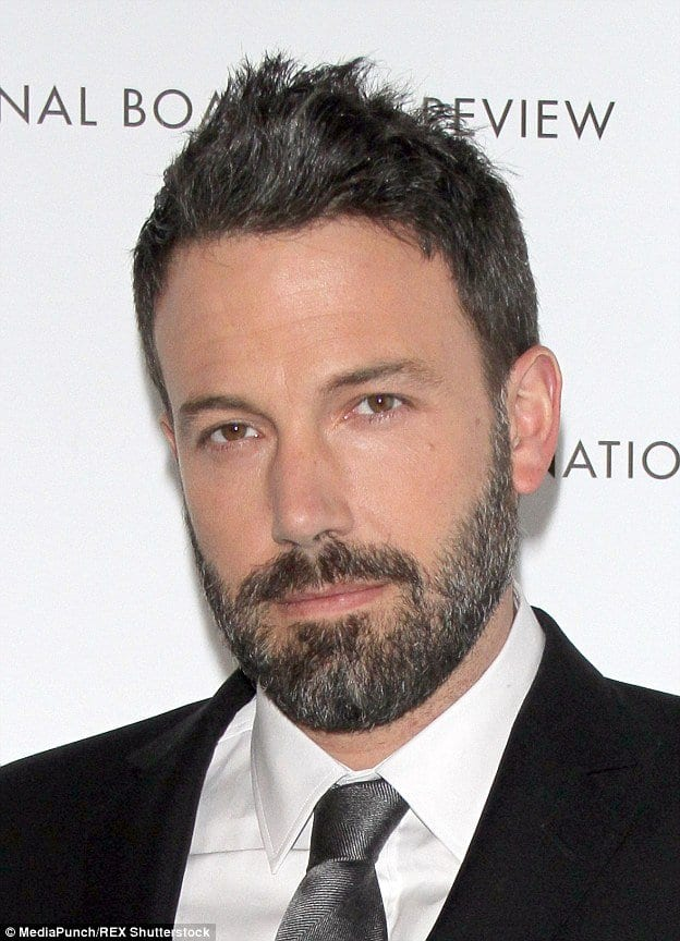 extended-goatee-celebrity-ben-affleck Beard Styles 2018- 15 Epic Facial Hairs for Men this Year