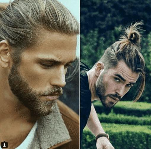 men-swag-beards Sexy Beard Styles - 50 Latest Beard Styling Ideas for Swag