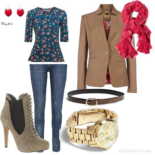 outfit_large_d0b97139-743b-45b4-8b7e-dbaa8e24bfc3 Movie Date Outfits - 20 Ideas how to Dress up for Movie Date