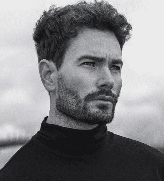 stubble-beard Sexy Beard Styles - 50 Latest Beard Styling Ideas for Swag