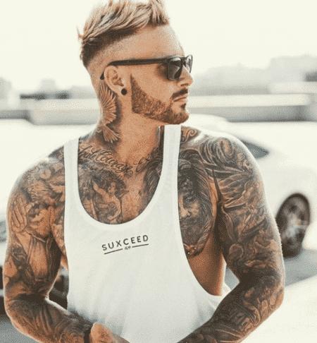 swag-beard-style-3 Sexy Beard Styles - 50 Latest Beard Styling Ideas for Swag
