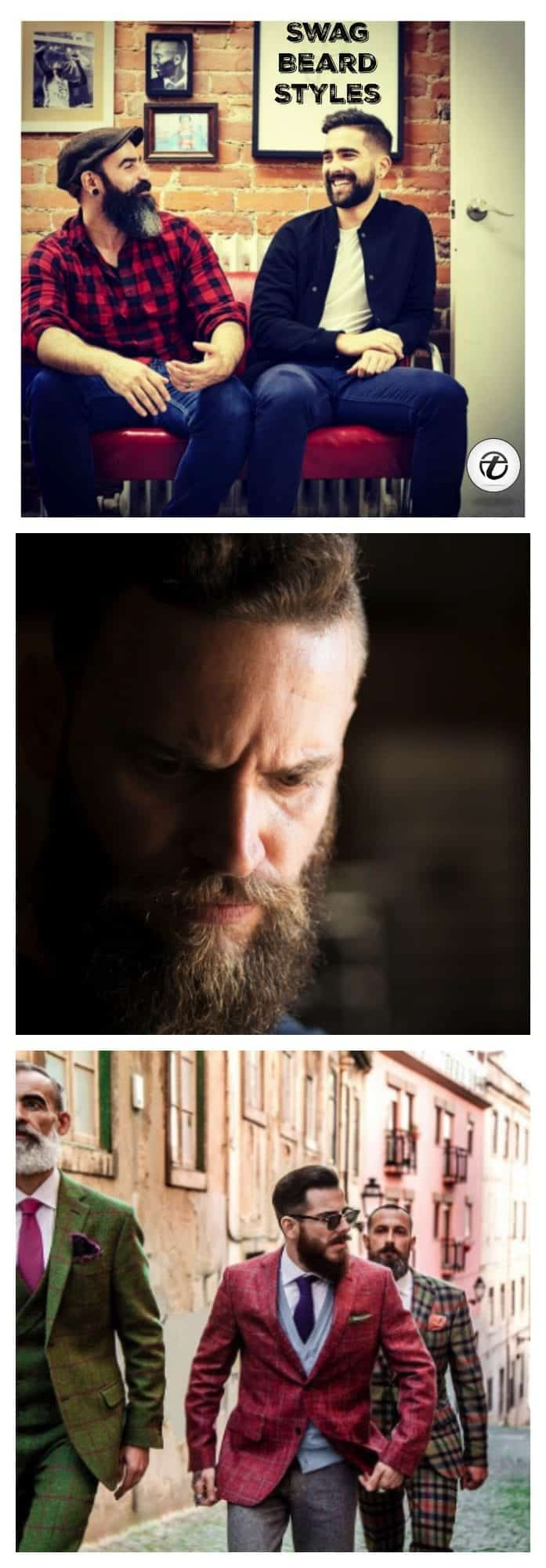 swag-beard-styles Sexy Beard Styles - 50 Latest Beard Styling Ideas for Swag