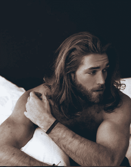 swag-beard-with-long-hair Sexy Beard Styles - 50 Latest Beard Styling Ideas for Swag