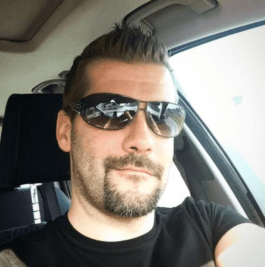swag-goatee-beard Sexy Beard Styles - 50 Latest Beard Styling Ideas for Swag