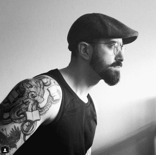 van-dyke-beard-swag Sexy Beard Styles - 50 Latest Beard Styling Ideas for Swag