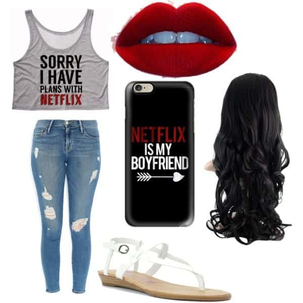 y-1 Movie Date Outfits - 20 Ideas how to Dress up for Movie Date