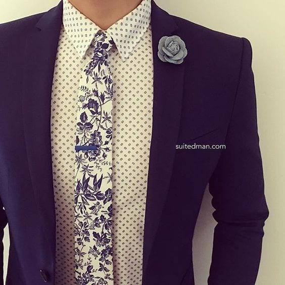 10 Semi-Formal Outfits For Guys-18 Best Semi Formal Attire Ideas