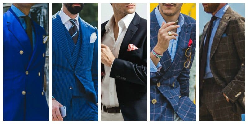 11 Semi-Formal Outfits For Guys-18 Best Semi Formal Attire Ideas