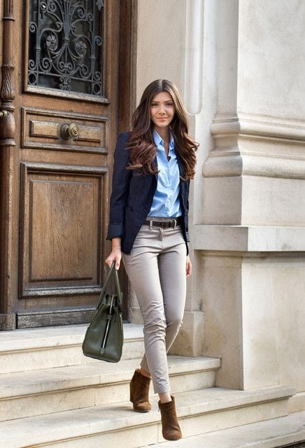 outfits with Navy Blue Coat-22 ideas to wear Navy Blue Coats