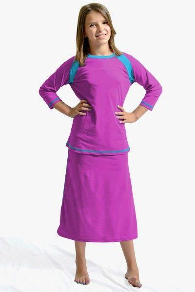 33b80ca0ed50acf33efa11000e5d821d Modest Gym Outfits -20 Gym-wear Ideas for Modest Look