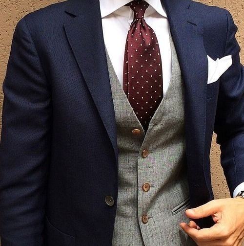 4 Semi-Formal Outfits For Guys-18 Best Semi Formal Attire Ideas