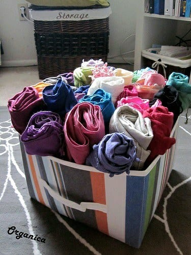 5544f58665590e478d05ceda7312d311 12 Great Ideas for Organizing Hijab for Every Day Routines