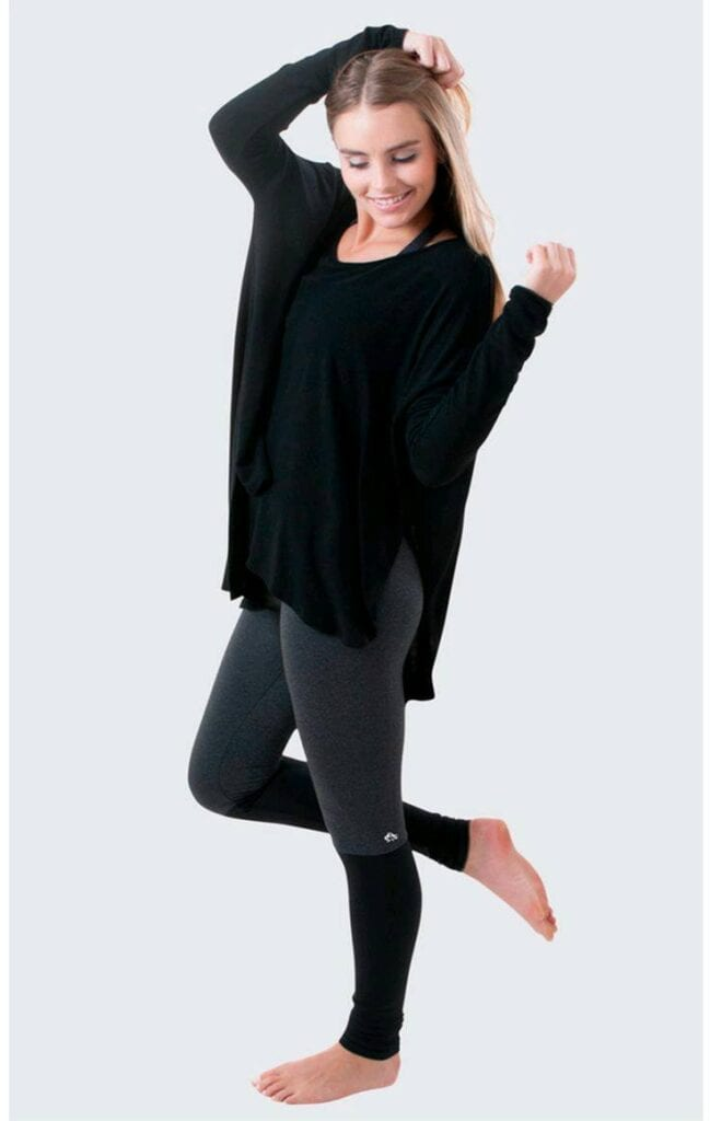 9243be6c966e02cfd27647497565df4b-649x1024 Modest Gym Outfits -20 Gym-wear Ideas for Modest Look