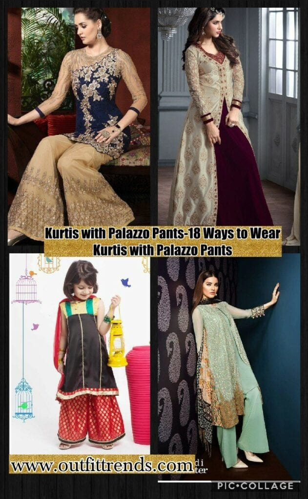 Collage-2017-01-20-20_10_49-1-631x1024 Kurtis With Palazzo Pants-18 Ways to Wear Palazzo with Kurtis