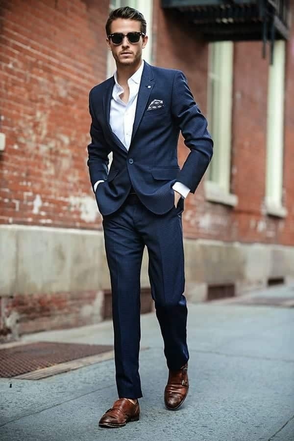 Fall Weddings Casual Wedding Outfits For Men 18 Ideas What To Wear As
