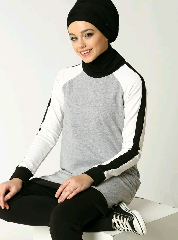 c0d9af962a97f31c0957e2f09b5cc2a1 Modest Gym Outfits -20 Gym-wear Ideas for Modest Look