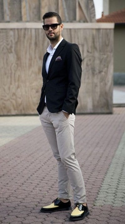 Casual Wear Wedding Outfits For Men 18 Ideas What To As