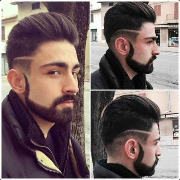 18 mustache ideas for teen boys (17)