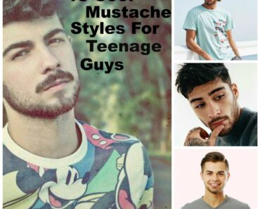 teenmustache ideas