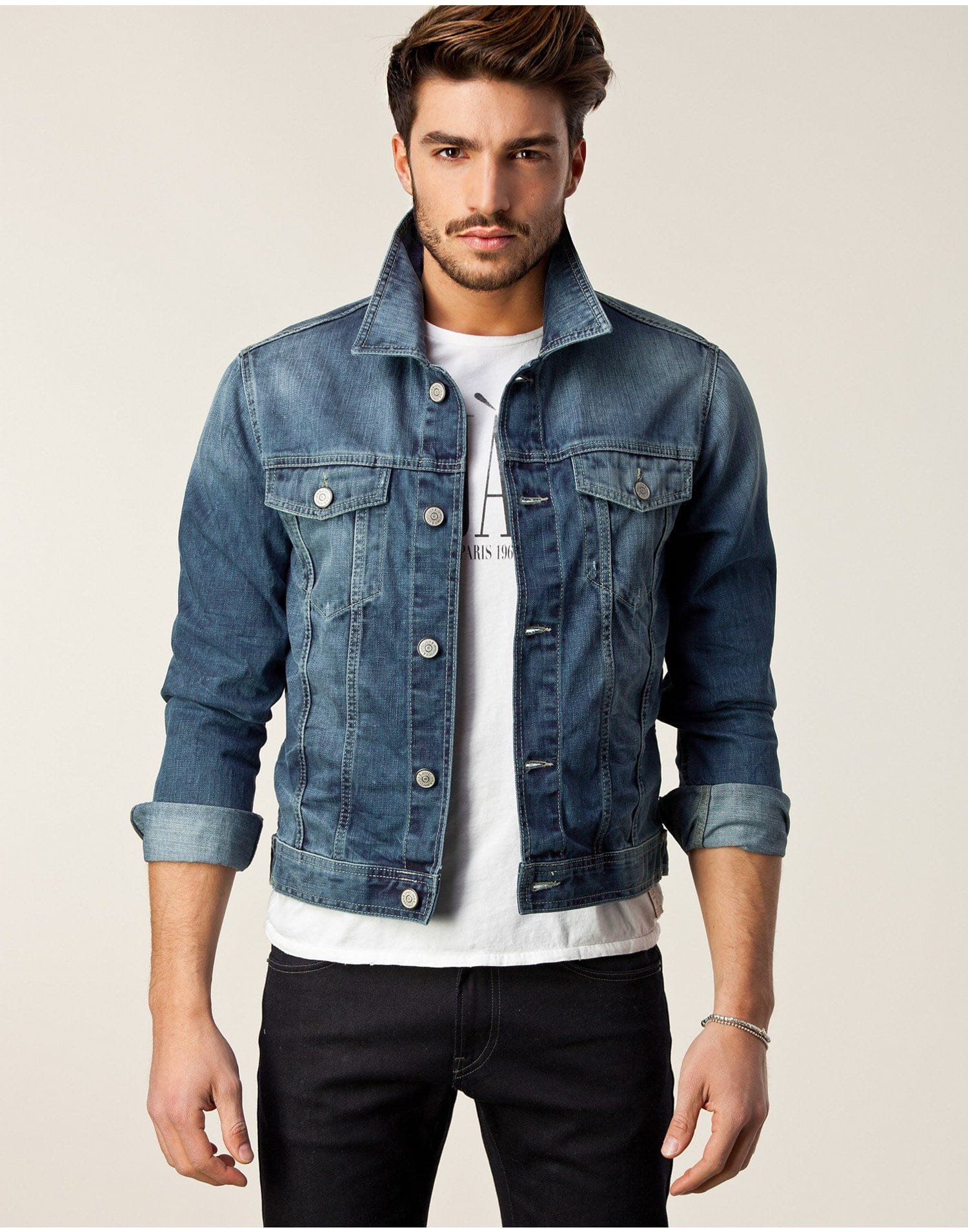Find great deals on eBay for black jean jacket. Shop with confidence.