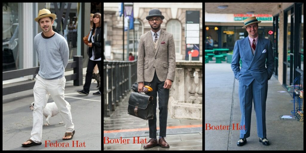 PicMonkey-Image1-1024x512 Men Outfits with Hats – 15 Ways to Wear Different Hats Fashionably