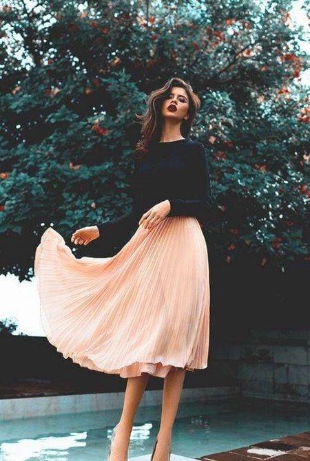 add-velvet Outfits for Winter Wedding - 19 Best Winter Dresses for Wedding