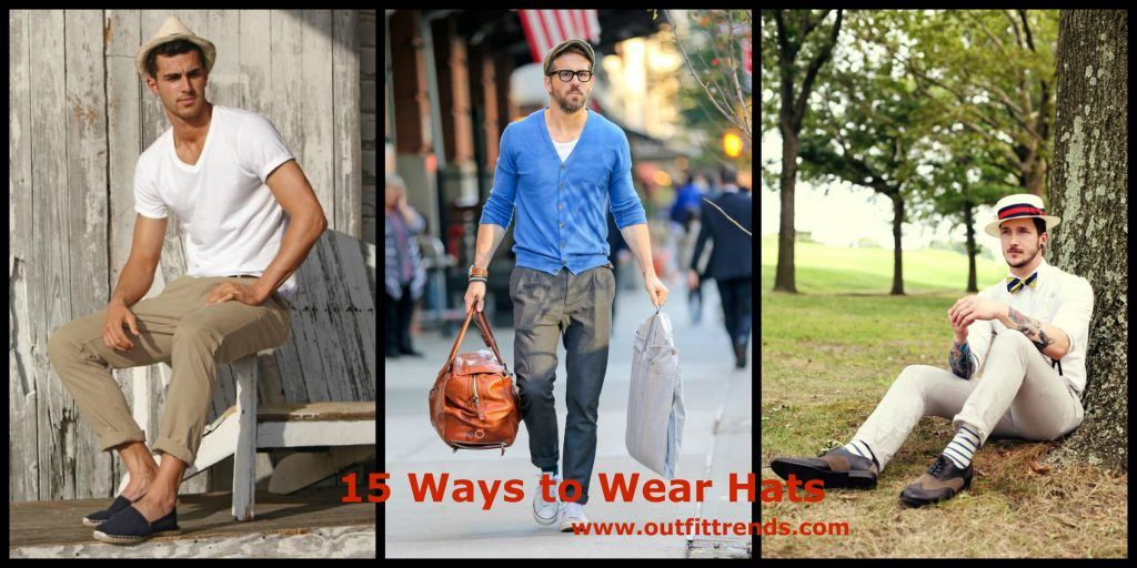 featureimage-1024x512 Men Outfits with Hats – 15 Ways to Wear Different Hats Fashionably
