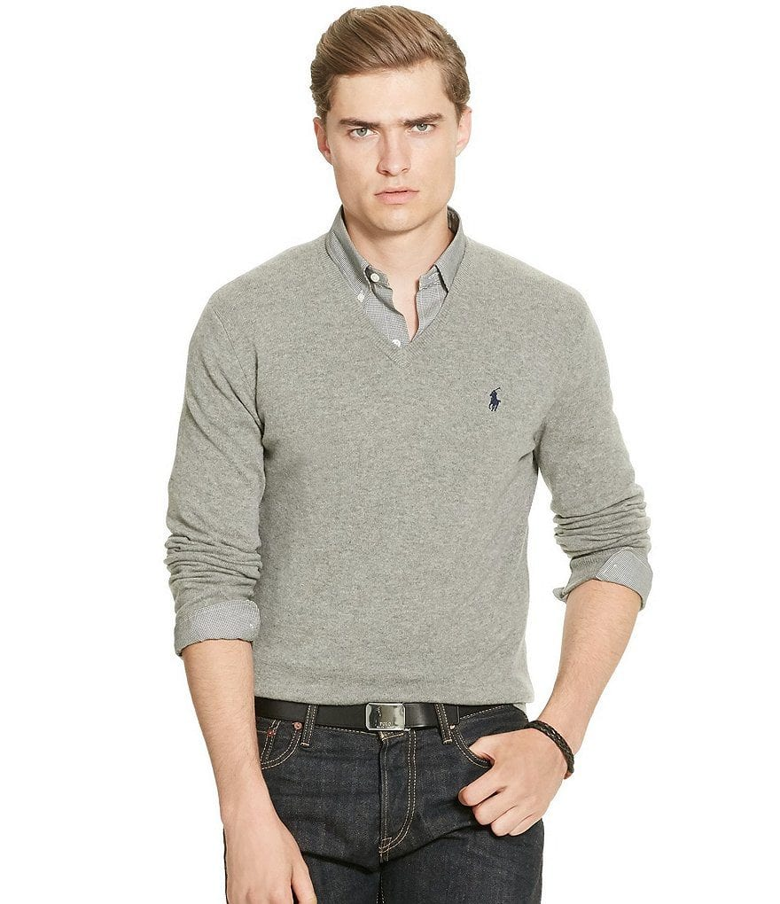 Sweater outfits for men – 17 Ways to Wear Sweaters Fashionably