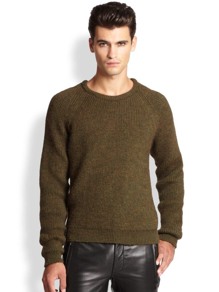raglan-768x1024 Sweater outfits for men – 17 Ways to Wear Sweaters Fashionably