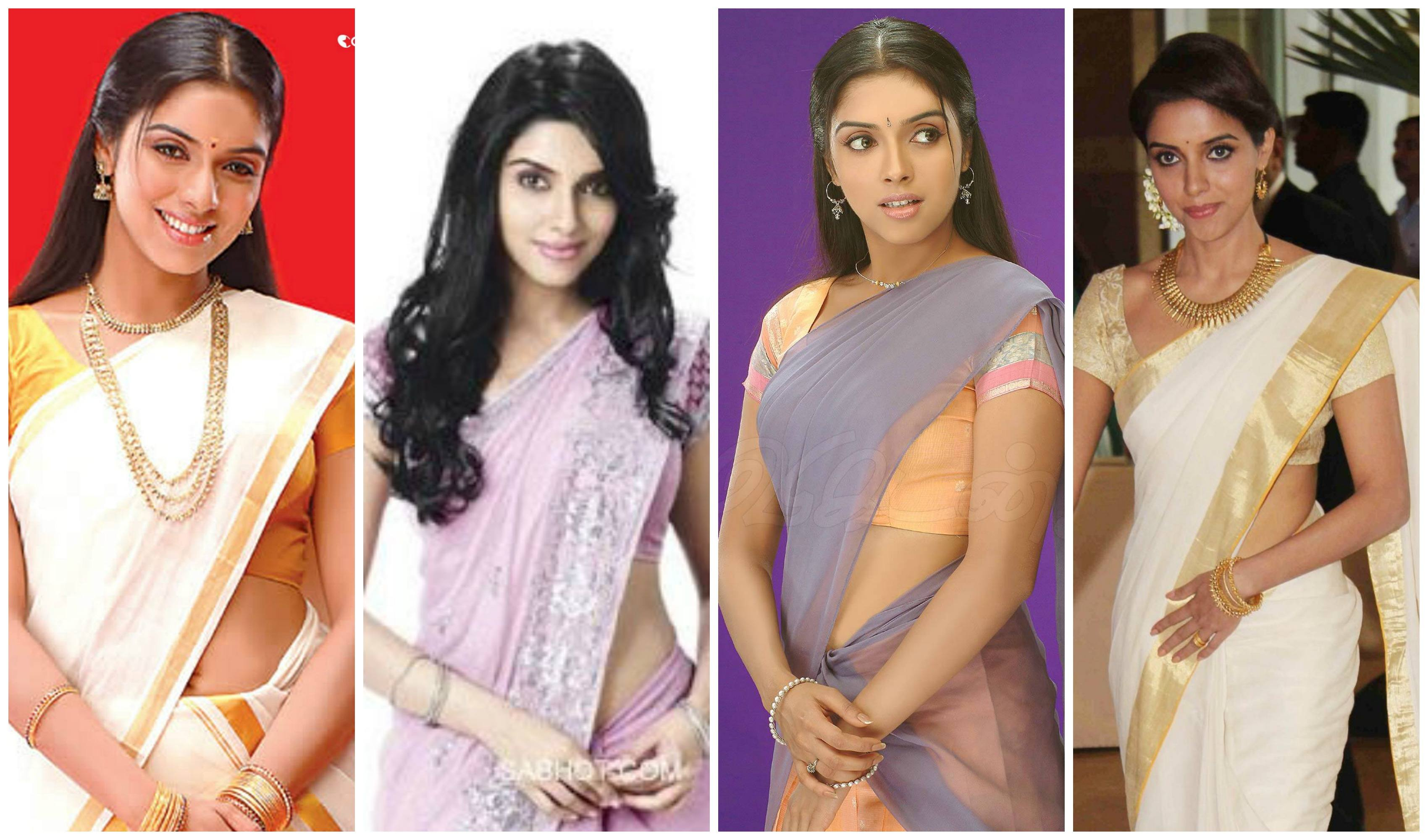 sarees-for-work-short-height-girls How to Wear Saree for Short Height? 14 Pro Tips for Short Girls