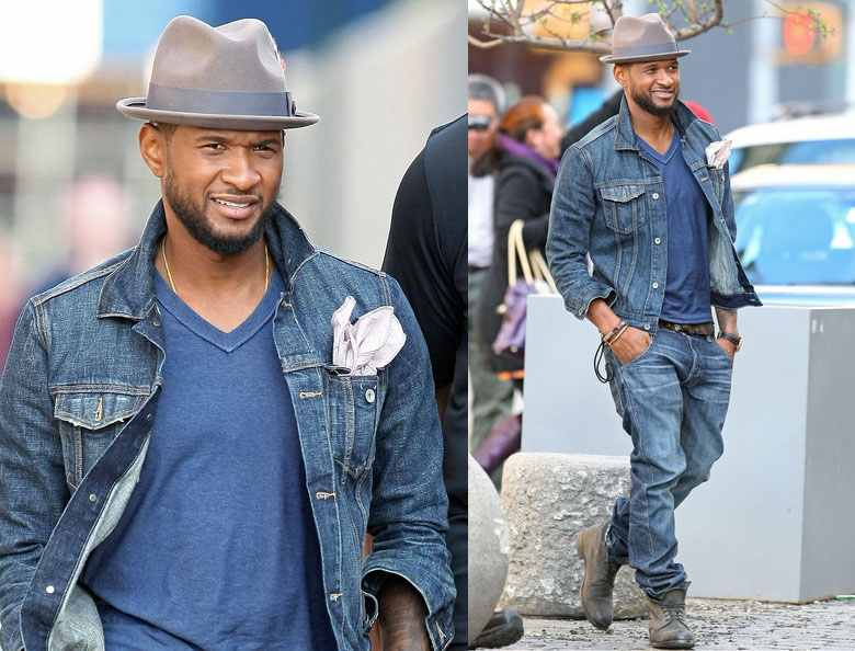 uss Men Outfits with Hats – 15 Ways to Wear Different Hats Fashionably