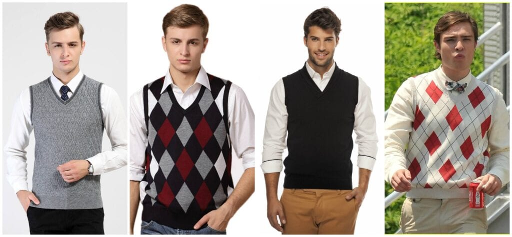 vest-1024x475 Sweater outfits for men – 17 Ways to Wear Sweaters Fashionably