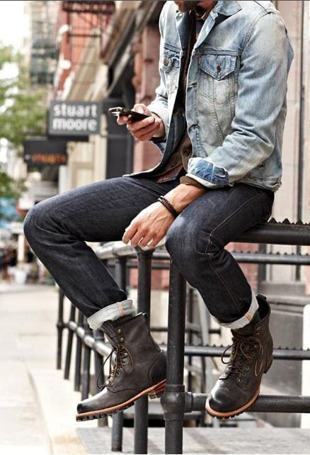 Casual Street Style 2