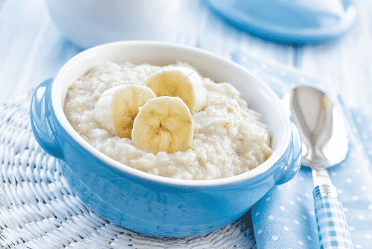 7-day-shredding-meal-plan-oatmeal 10 Best Organic Diet Plans For Weight Loss-Lose Weight at Home