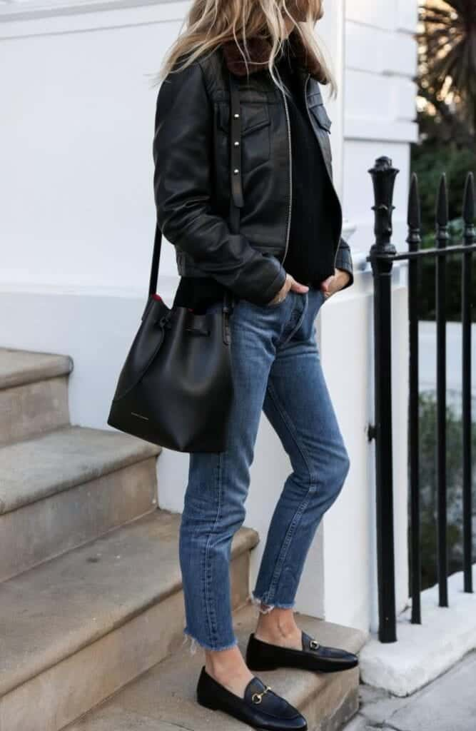 Casual-Friday-Outfit-Ideas-For-Women-3-667x1024 18 Cute Casual Friday Outfits For Women - What to Wear on Friday