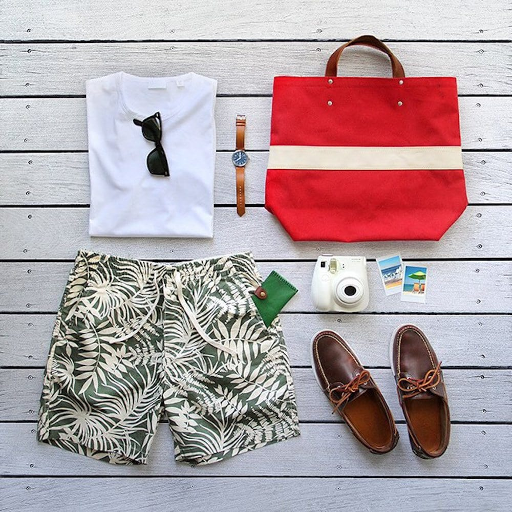 Hawai-look Men Polyvore Outfits– 25 Best Polyvore Combinations For Guys