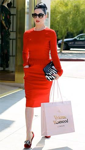 best-red-outfit-ideas Red Outfits For Women-18 Chic Ways To Wear Red Outfits