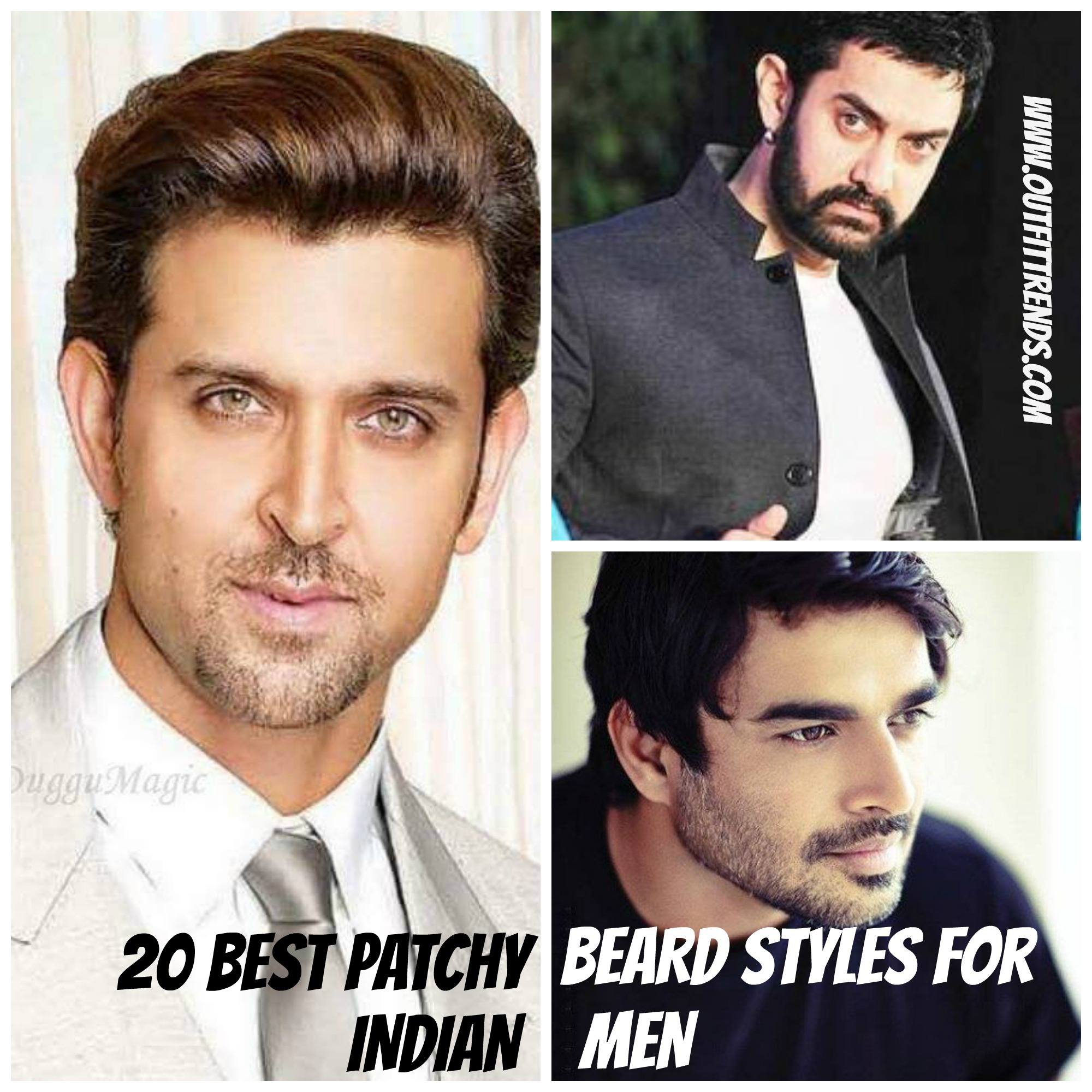 best20-patchy-beard-style-for-indian-men 20 Best Patchy Beard Styles for Indian Men | Tips and Styling Ideas