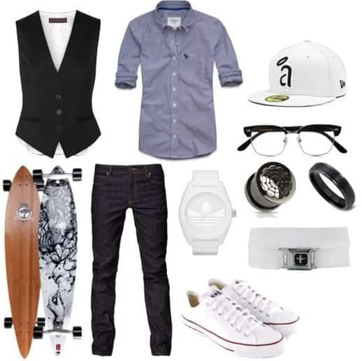 Men Polyvore Outfits (23)