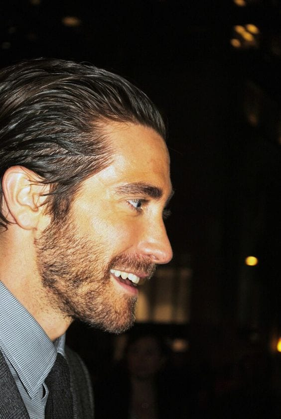 classic-look-1 Patchy Beard Styles- 40 Best Patchy Facial Hairstyling Ideas