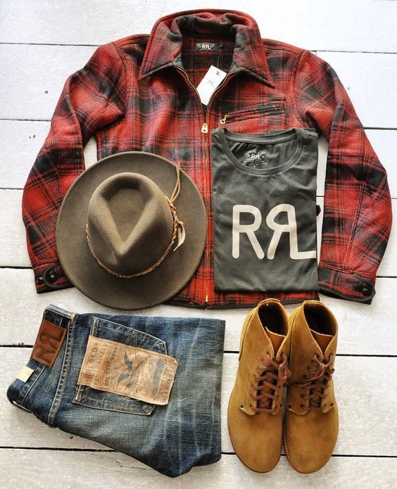 cowboy-style Men Polyvore Outfits– 25 Best Polyvore Combinations For Guys